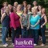Hayloft Plants | Native Plant Gardening Blog