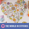 The World In Stitches
