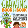 Growing Book by Book by Jodie Rodriguez