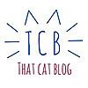 That Cat Blog