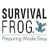 Survival Frog Blog