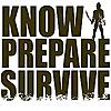 Know Prepare Survive