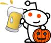 Happy Halloween! - Reddit