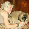 Cat Lady in the Canyon | Crazy Cat Lady Redefined