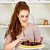 Baking-Ginger » Dessert