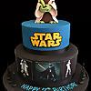 Yoda Cakes Gone Wrong