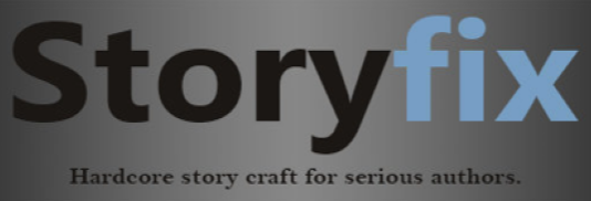 Storyfix.com | Hardcore story craft for serious authors