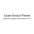 Learn Italian Videos