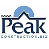 Peak Construction | Home Construction Blog | DIY Home Renovation Tips