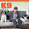 K9 Magazine | The Lifestyle Magazine for Modern Dog Lovers