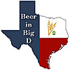 Beer in Big D