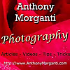 Learn Photography With Anthony Morganti