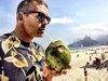 Carlos Melia Luxury Travel Curator