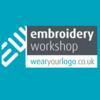 Embroidery Workshop Blog