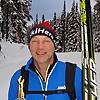 Ski Here!