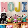 Moji-Moji Design | Original Amigurumi Crochet Patterns