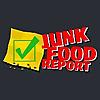 Junk Food Report