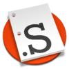 Slugline. Simply Screenwriting.