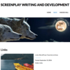 Screenplay Writing and Development