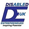 Disabled Entrepreneurs - Inspiring Business Potential • Supporting Disabled Entrepreneurs
