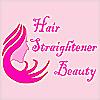 Hair Straightener Beauty
