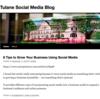 Tulane Social Media Blog