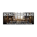 Detroit Church Blog