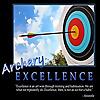 Christ Bows Arrows & Youth Inc. | Archery