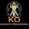 Karate Obsession