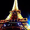 My Love for Paris