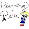Planning for Paris