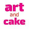 ART AND CAKE | Contemporary Art Magazine