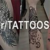 Reddit » Everything Tattoo