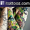 Itattooz Tattoo Blog