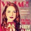 Vintage Life Magazine