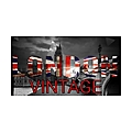 Blue 17- Vintage Clothing
