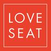 Loveseat Vintage Furniture Blog