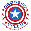 CrossFit Tyler - WOD BLOG