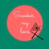 Snooker, my love