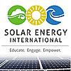 Solar Energy International (SEI) Blog