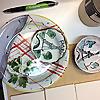 Ann Tubbs Pottery Studio