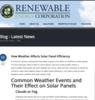 Renewable Energy Corporation