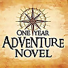 One Year Adventure Novel Blog