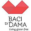 Baci di Dama - Living gluten free