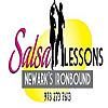 Salsa Lessons Newark's Ironbound