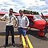 Foxbat Pilot