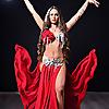 Belly Dancer Isabella | Youtube