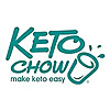 Keto Chow - Keto Meal Replacement Shakes, Engineered Staple Food