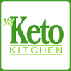 My Keto Kitchen - Recipes & Low-Carb Food Ideas for LCHF Diets