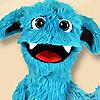 Luna's Puppets